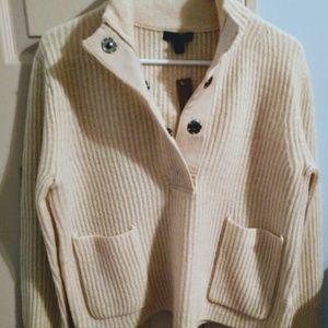 Brand New J Crew sweater